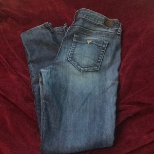 Guess Power 💥 Ultra Skinny Jeans 👖 size 29